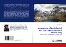 Assessment of Radiological Risk due to Environmental Radioactivity kitap kapağı