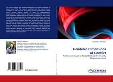 Couverture de Gendered Dimensions of Conflict
