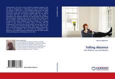 Buchcover von Telling Absence
