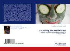 Bookcover of Masculinity and Male Beauty