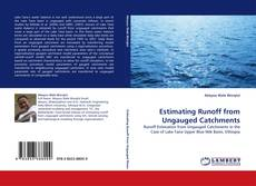 Portada del libro de Estimating Runoff from Ungauged Catchments