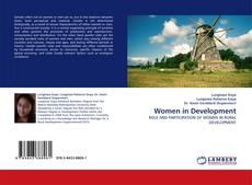 Bookcover of Women in Development