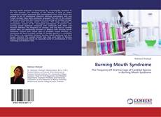 Bookcover of Burning Mouth Syndrome
