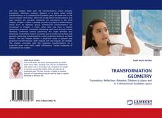 Couverture de TRANSFORMATION GEOMETRY