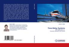 Time-Delay Systems的封面