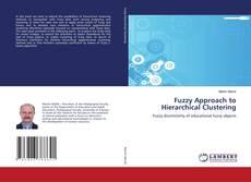 Capa do livro de Fuzzy Approach to Hierarchical Clustering