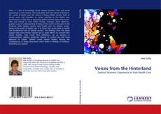 Bookcover of Voices from the Hinterland