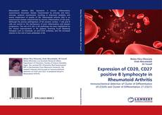 Capa do livro de Expression of CD20, CD27 positive B lymphocyte in Rheumatoid Arthritis