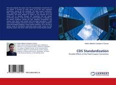 Bookcover of CDS Standardization