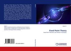 Couverture de Fixed Point Theory