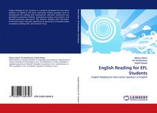 Copertina di English Reading for EFL Students