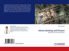 Обложка Islamic Banking and Finance