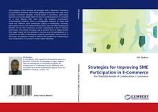 Portada del libro de Strategies for Improving SME Participation in E-Commerce