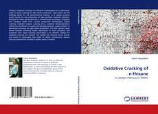 Oxidative Cracking of n-Hexane kitap kapağı