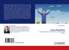 Bookcover of Cause Branding