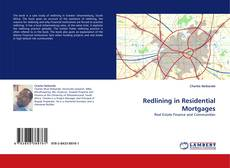 Bookcover of Redlining in Residential Mortgages