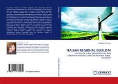 Buchcover von ITALIAN REGIONAL DUALISM