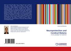 Portada del libro de Neuroprotection and Cerebral Malaria