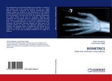 Bookcover of BIOMETRICS