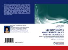 Bookcover of NEUROPSYCHIATRIC MANIFESTATIONS IN HIV POSITIVE INDIVIDUALS