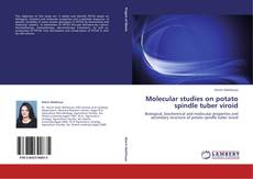 Molecular studies on potato spindle tuber viroid kitap kapağı