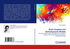 Couverture de Brain Imaging and Hemodynamic Models