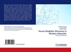 Buchcover von Secure Neighbor Discovery in Wireless Networks