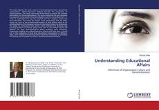 Portada del libro de Understanding Educational Affairs