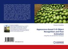 Bookcover of Appearance-based 3-D Object Recognition and Pose Estimation