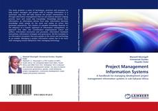 Bookcover of Project Management Information Systems