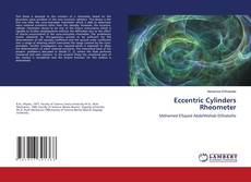 Bookcover of Eccentric Cylinders Rheometer
