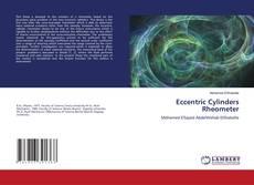 Обложка Eccentric Cylinders Rheometer