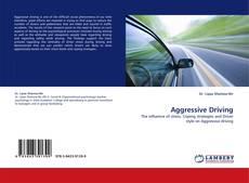 Buchcover von Aggressive Driving