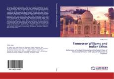 Tennessee Williams and Indian Ethos kitap kapağı