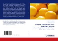 Borítókép a  Kinnow Mandarin (Citrus reticulata Blanco) - hoz