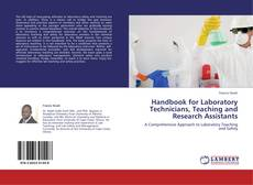Handbook for Laboratory Technicians, Teaching and Research Assistants的封面
