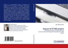 Copertina di Impact of ICT4D project