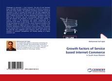 Borítókép a  Growth factors of Service based Internet Commerce - hoz
