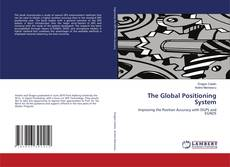 Buchcover von The Global Positioning System