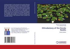 Copertina di Ethnobotany of the Konda Reddis