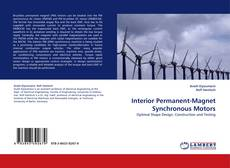 Interior Permanent Magnet Synchronous Motors 978 3 8433 9267 9 3843392676 9783843392679 By