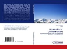 Capa do livro de Domination in  Circulant Graphs