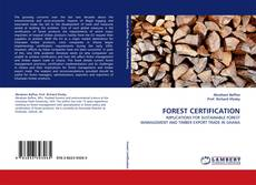 FOREST CERTIFICATION的封面