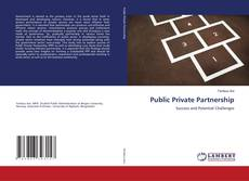 Buchcover von Public Private Partnership