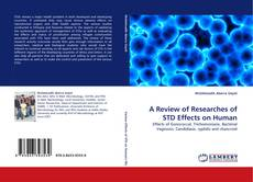 Capa do livro de A Review of Researches of STD Effects on Human