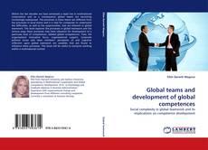 Portada del libro de Global teams and development of global competences