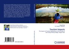 Bookcover of Tourism Impacts
