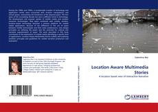 Buchcover von Location Aware Multimedia Stories