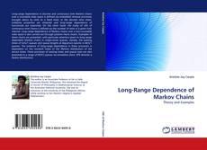Couverture de Long-Range Dependence of Markov Chains