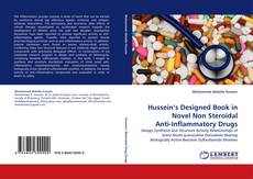 Hussein's Designed Book in Novel Non Steroidal Anti-Inflammatory Drugs的封面
